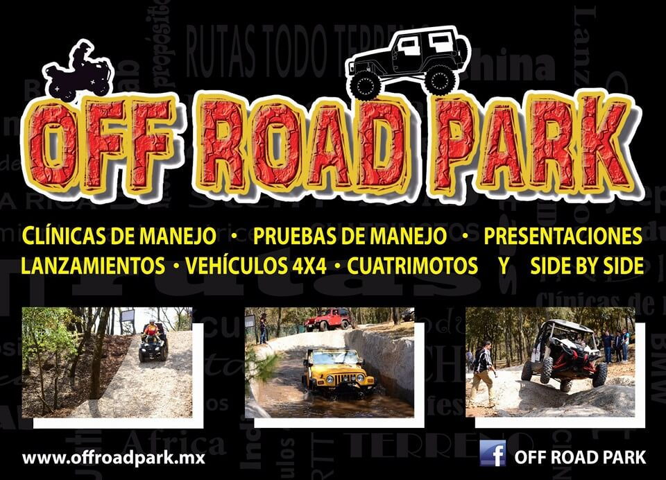 Of Road Park